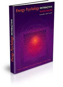 Energy Psychology Interactive Book (Companion to CD-ROM)