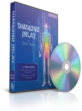 The Diamond Inlay and Other Topics (4-DVD set)