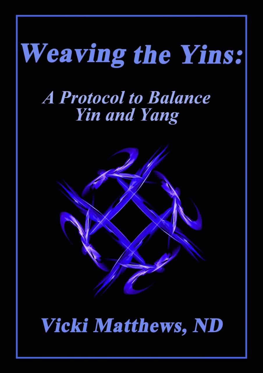 Weaving the Yins, DVD